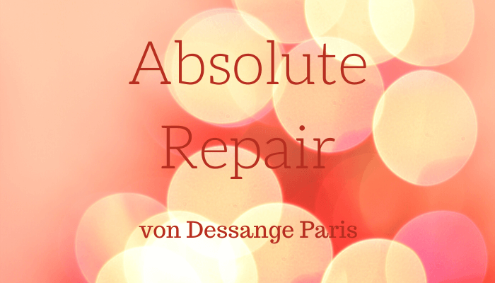 Dessange Absolute Repair Beitragsbild