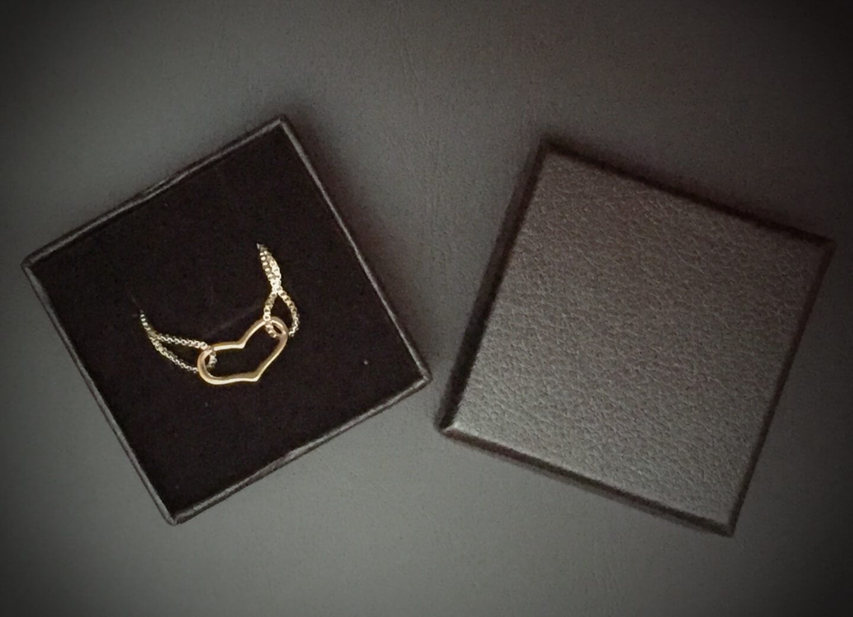 Filigranes Armband von HZY Accessoires