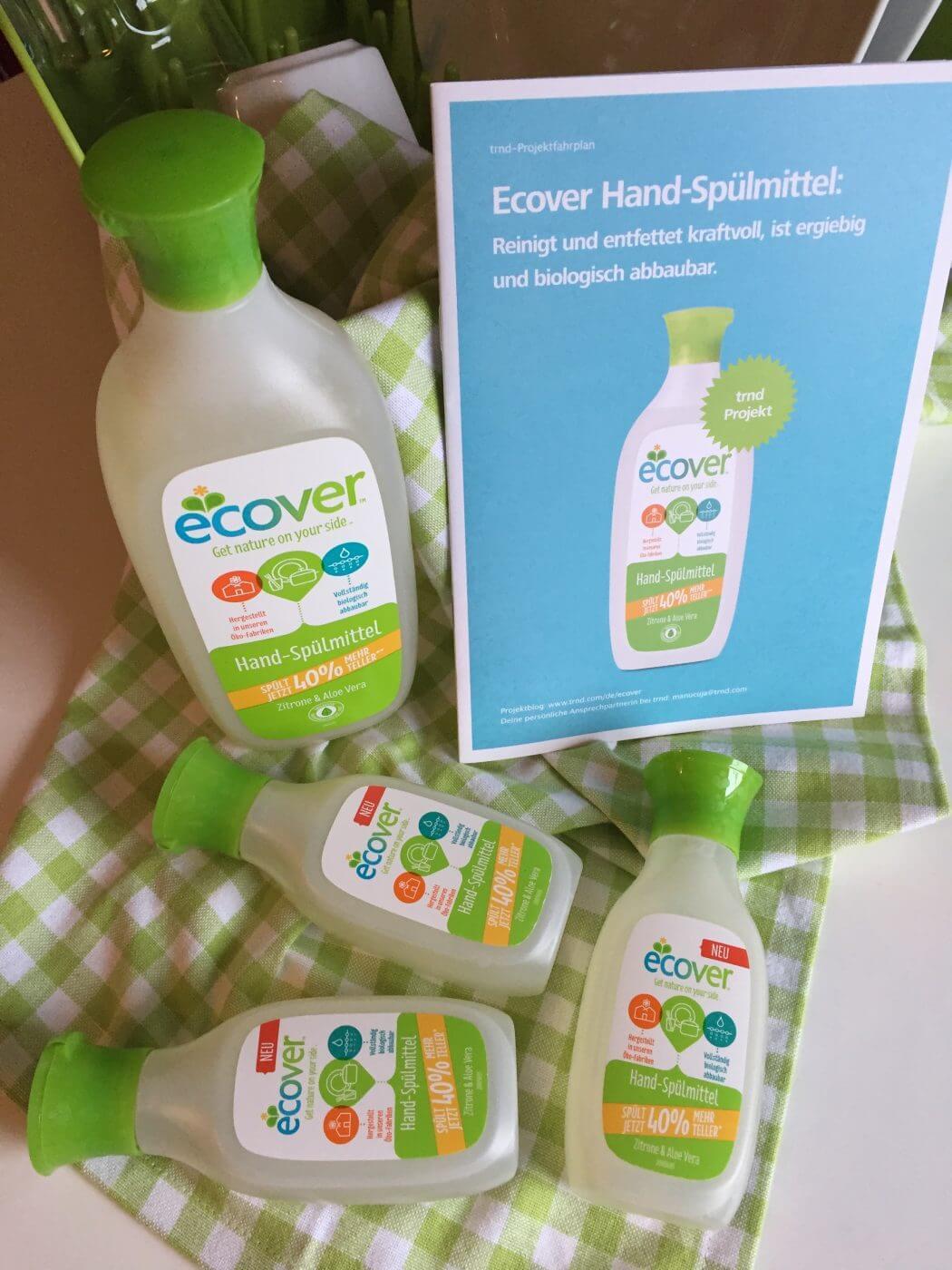Ecover Hand-Spülmittel