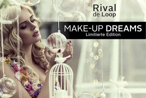 Neu bei Rossmann: Make-up Dreams – die neue LE von Rival de Loop!
