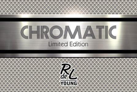 Neu bei Rossmann: Chromatic – die neue Limitierte Edition von RdeL Young!