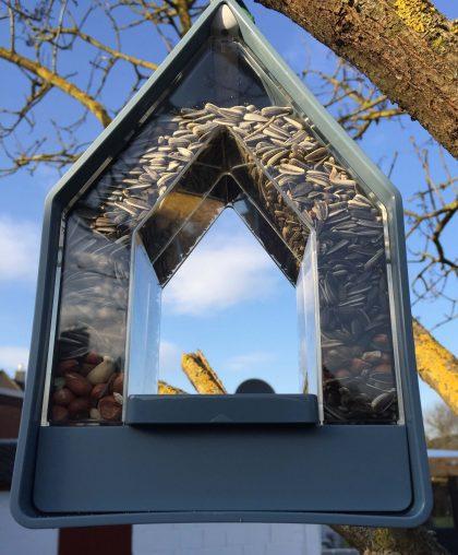 Emsa Landhaus aufgehängt Vorderansicht