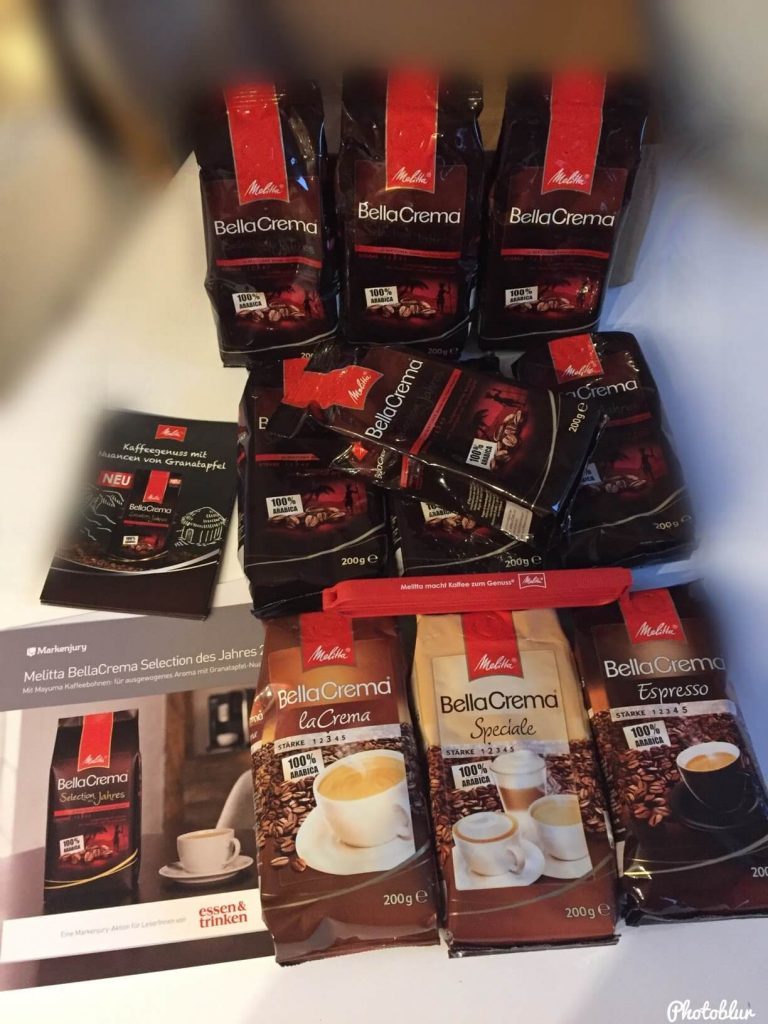 Inhalt-Testpaket-Melitta-Selection-2017