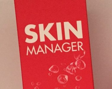 Alcina Skin Manager – mein Personal Assistant