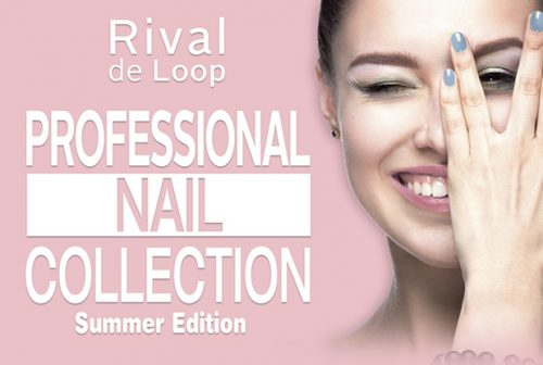 Rossmann News: Limited Edition Professional Nail Collection von Rival de Loop