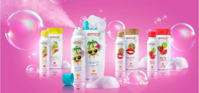 dm News: #emojiyourlife exklusiv bei dm