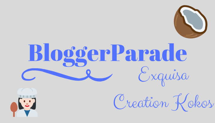 BloggerParade Exquisa