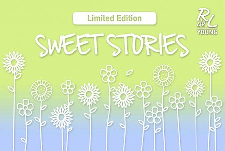 "Rossmann News: ""Sweet Stories"" die neue limitierte Edition von RdeL Young"