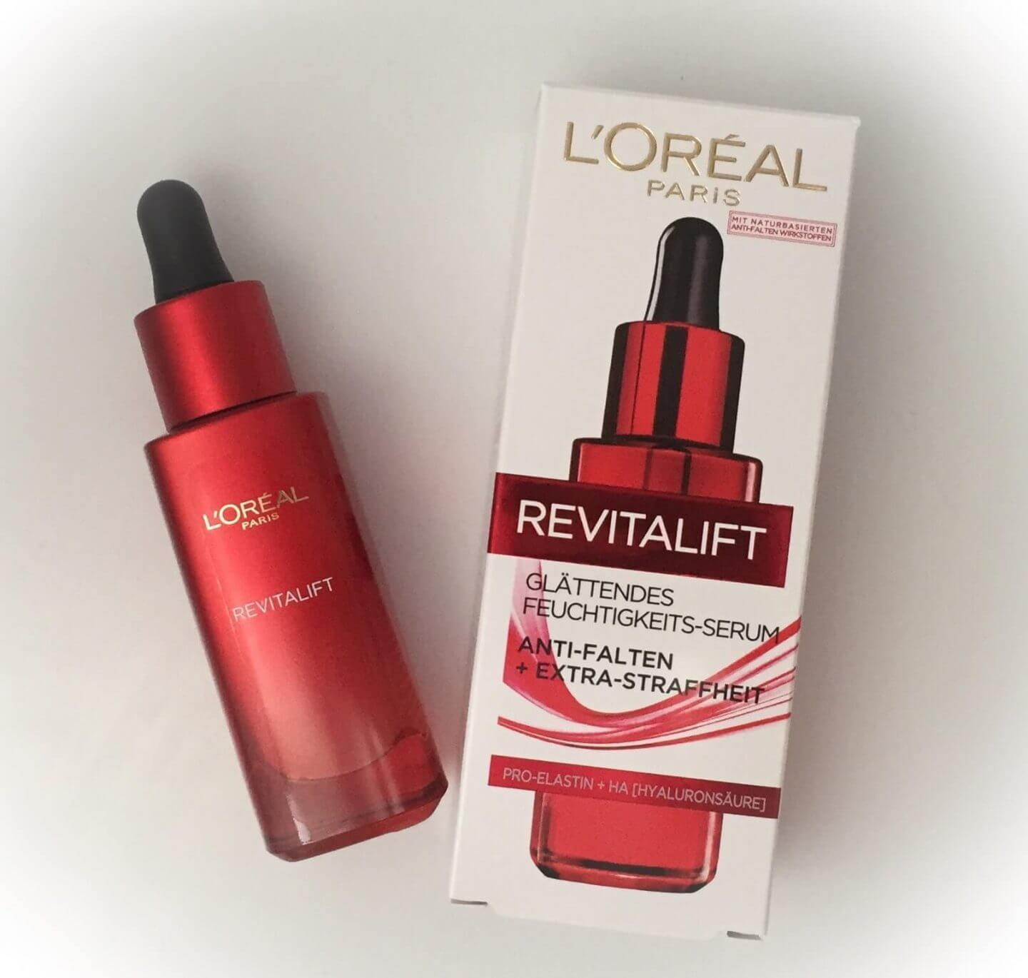 Revitalift Anti-Falten Serum