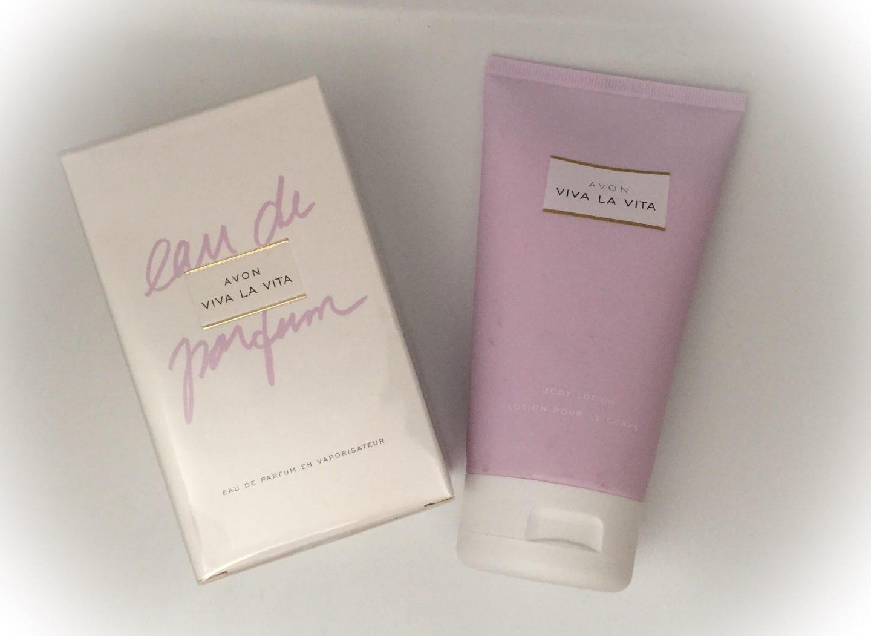 Avon Viva La Vita Eau de Parfum
