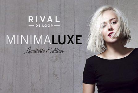 """Rossmann News: """"Minimaluxe"""" – die neue limitierte Edition von Rival de Loop!"""
