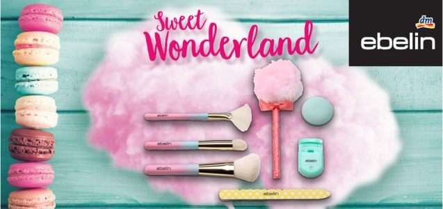 dm News: ebelin Sweet Wonderland