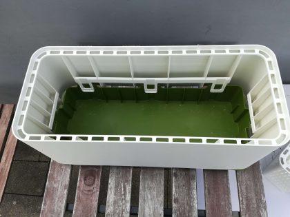 Airybox Außenbehälter