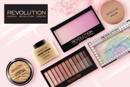 Rossmann News: Die Theke von Makeup Revolution ist da!