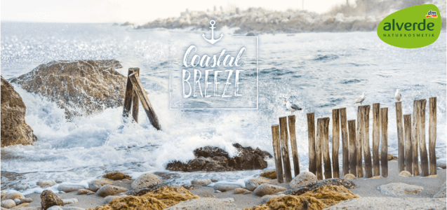 dm News: alverde Coastal Breeze