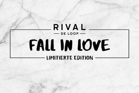 """Rossmann News:""""Fall in Love"""" mit der neuen limitierten Edition von Rival de Loop"""