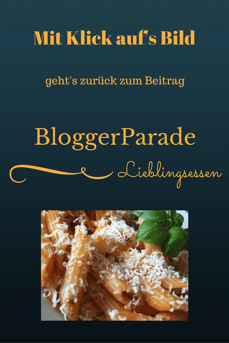 Klick zurück zum Beitrag Bloggerparade Lieblingsesssen