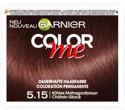 Garnier Color me