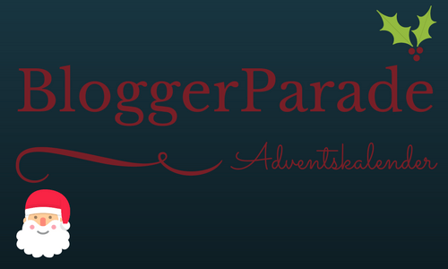 BloggerParade Adventskalender
