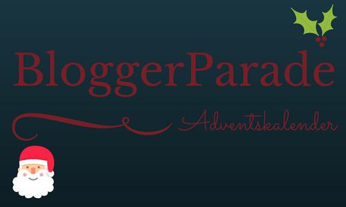 BloggerParade Adventskalender