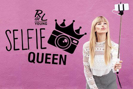 """Rossmann News: Die neue limitierte Edition """"Selfie Queen"""" von RdeL Young"""