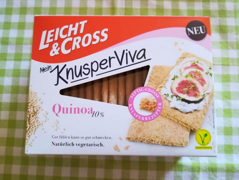 Leicht und Cross Quinoa