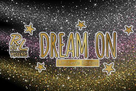 """Rossmann News: """"Dream on"""" mit der neuen limitierten Edition von RdeL Young!"""
