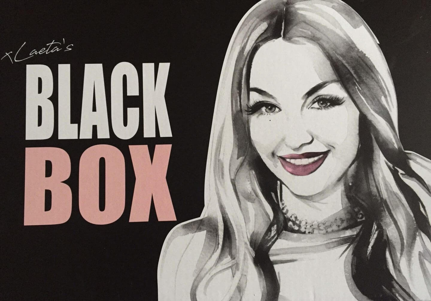 Black Box XLaeta
