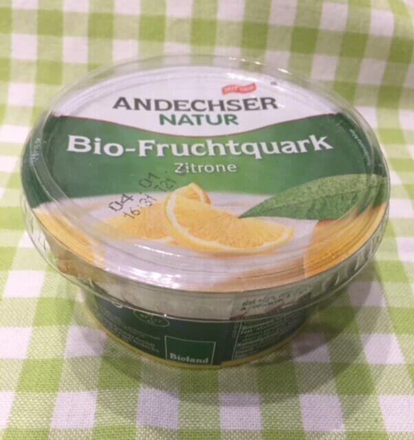 Andechser Bio Fruchtquark (1)