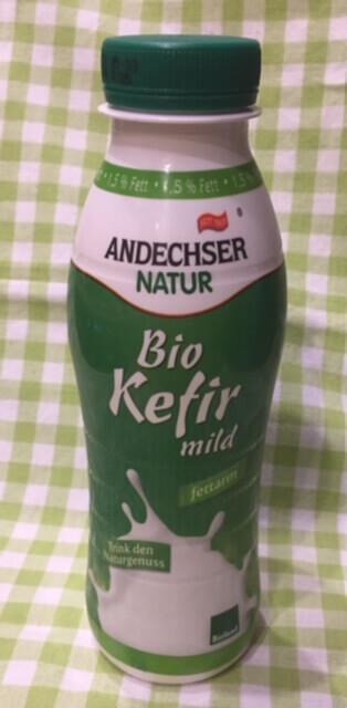 Andechser Bio Kefir
