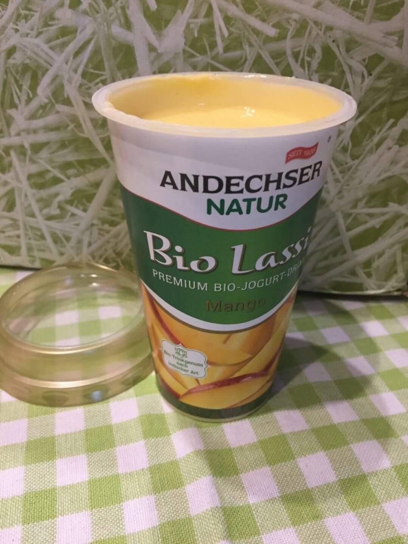 Bio Lassi Mango