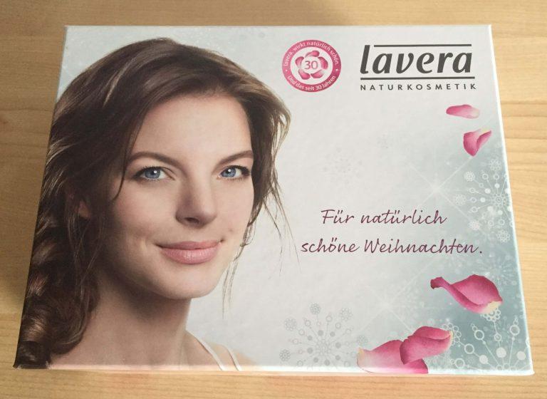 Lavera Beauty Box Xmas Edition
