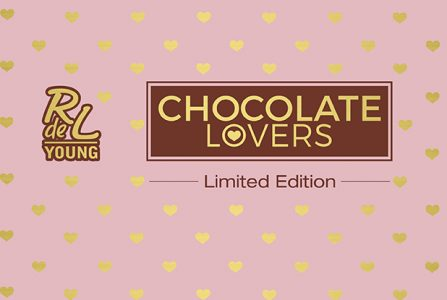 Rossmann News: Chocolate Lovers, die neue limitierte Edition von RdeL Young