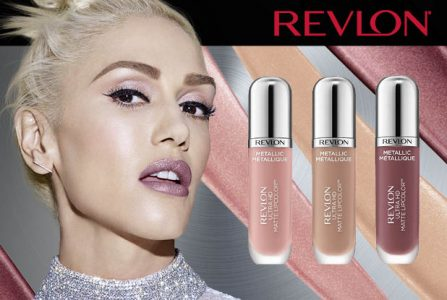 Rossmann News: Die REVLON® Ultra HD Matte Lipcolor™ Metallic