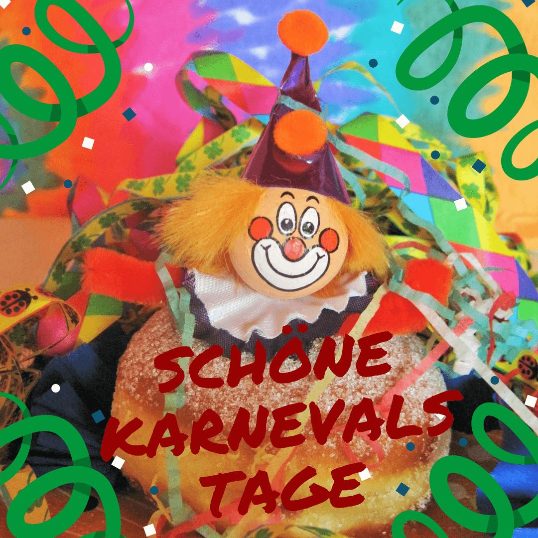 Karnevalsberliner
