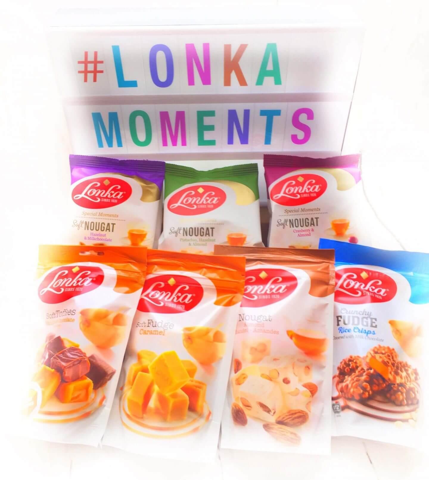 Lonka Testpaket Inhalt