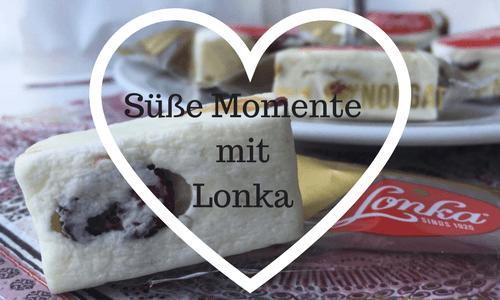 Süße Momente mit Lonka