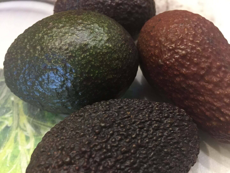 Mini Avocado