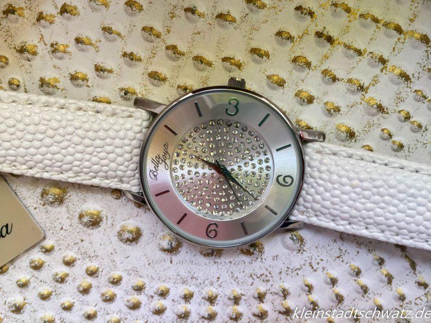 Bella Joya Armbanduhr Lu von Otto Weitzmann