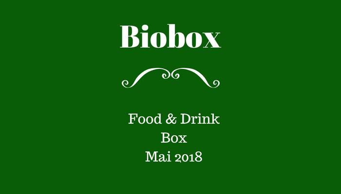 Biobox Mai 2018