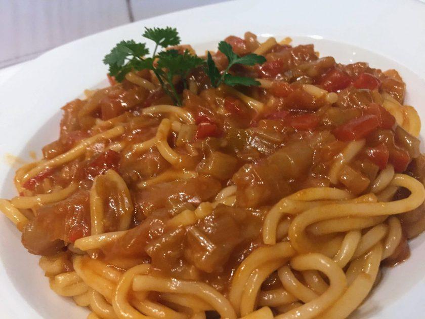 Küchenbrüder Asia Street Food Tellerbild