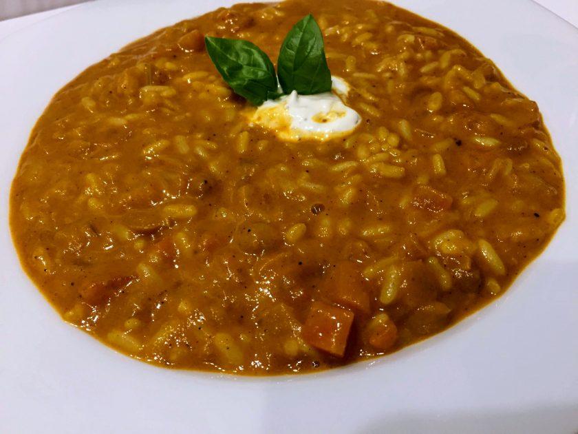 Küchenbrüder India Street Food Tellerbild