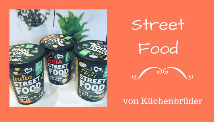Street Food von Küchenbrüder
