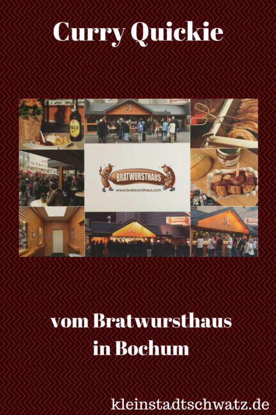 Bratwursthaus Pin