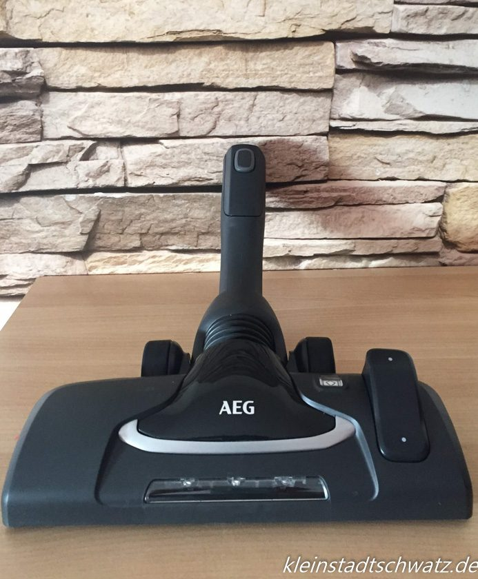 AEG VX9 PrecisionFlow Düse mit LED