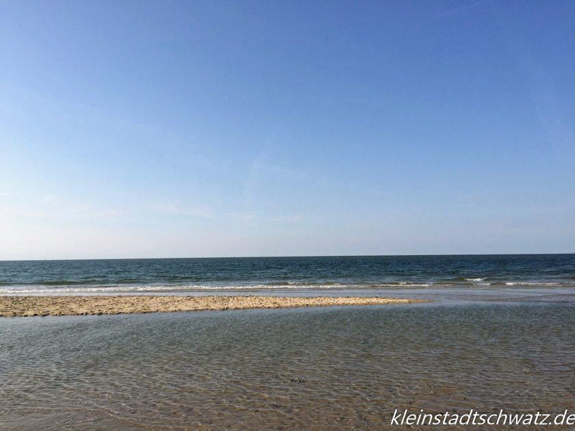 Blogpause im Sommer