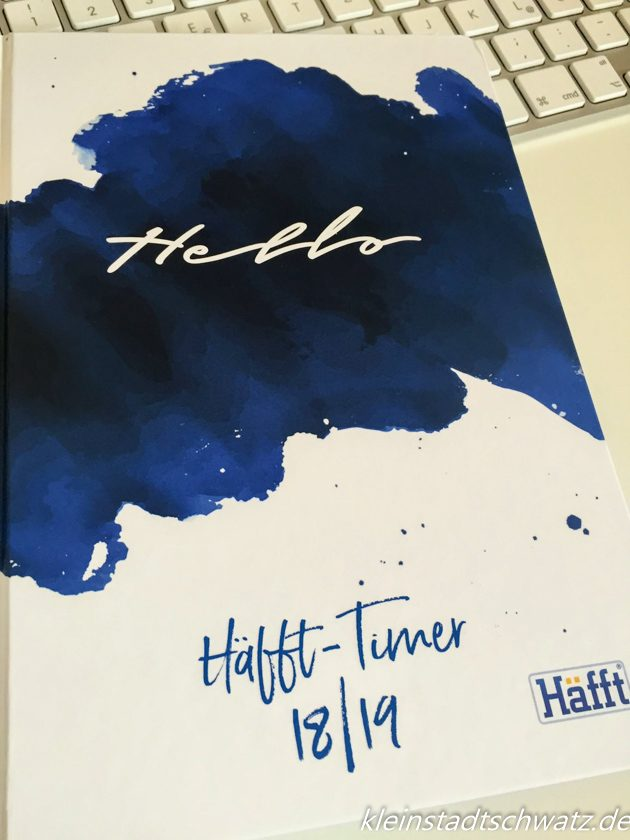 Häfft - Timer Cover