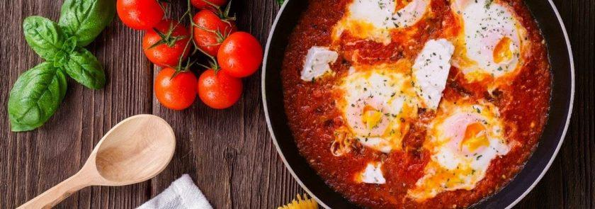 Kjero Produkttest - Schmackhafte Zutat für die italienische Küche