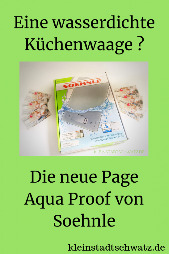 Soehnle Page Aqua Proof Pinterest Pin