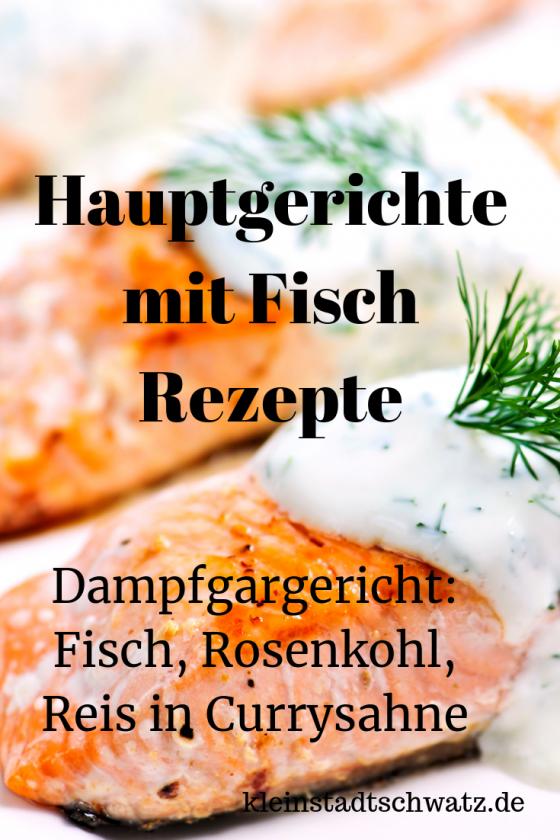 Dampfgargericht Fisch Pin